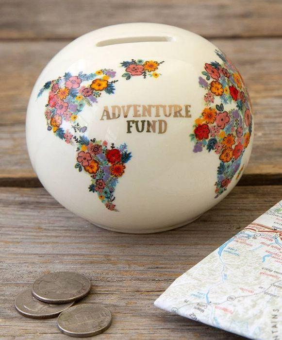 Accessories Adventure Fund Bank