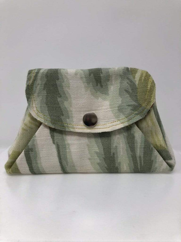 Accessories Hand Crafted Market Pouch