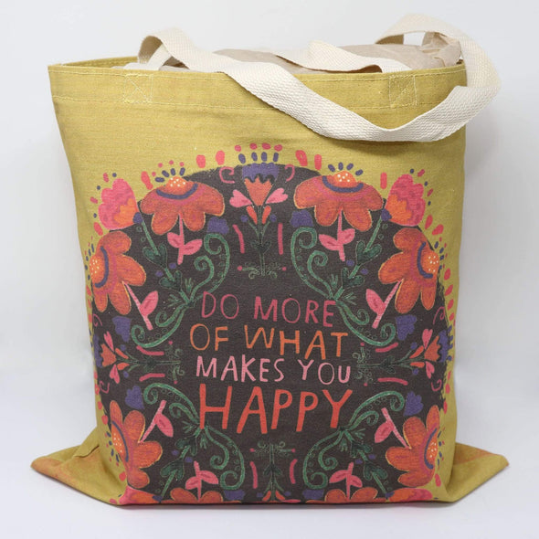 Accessories Happy Canvas Tote