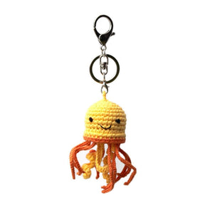 Accessories Jellyfish Backpack Charm/Keychain
