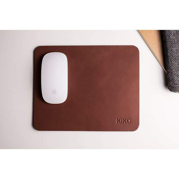 Accessories Leather Mouse Pad