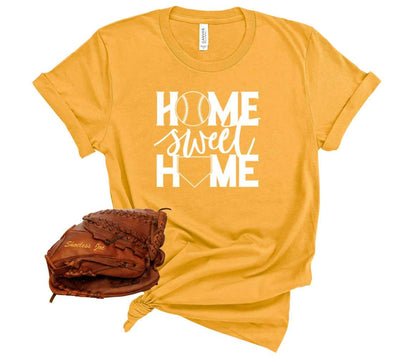 Apparel Home Sweet Home Tee