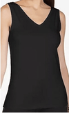 Apparel Reversible Body Shaper Tank