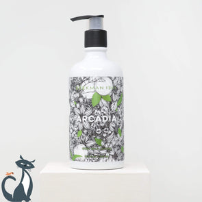 Bath and Body Arcadia Goats Milk Lotion