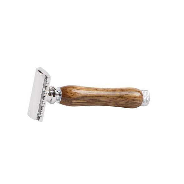 Bath and Body Black Limba Razor Handle