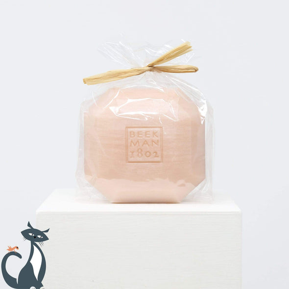 Bath and Body Star Dust Goats Milk Shimmer Bar