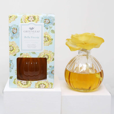 Candles and Home Fragrance Bella Freesia Floral Diffuser