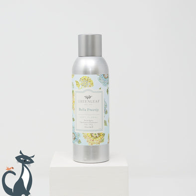 Candles and Home Fragrance Bella Freesia Room Spray