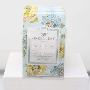 Candles and Home Fragrance Bella Freesia Sachet - Small