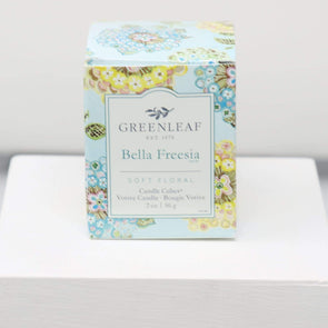 Candles and Home Fragrance Bella Freesia Votive Candle