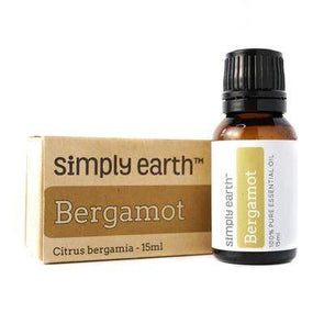 Candles and Home Fragrance Bergamot Essential Oil