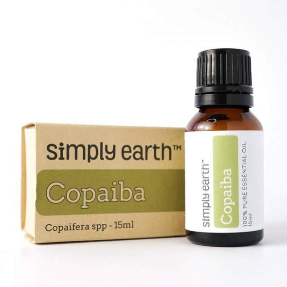 Candles and Home Fragrance Copaiba Balsam Essential Oil