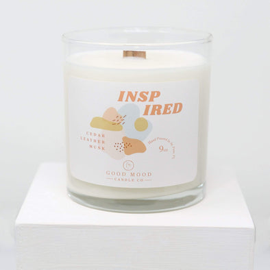 Candles and Home Fragrance Inspired Candle