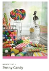 Candles and Home Fragrance Penny Candy Enchanted Lily Diffuser