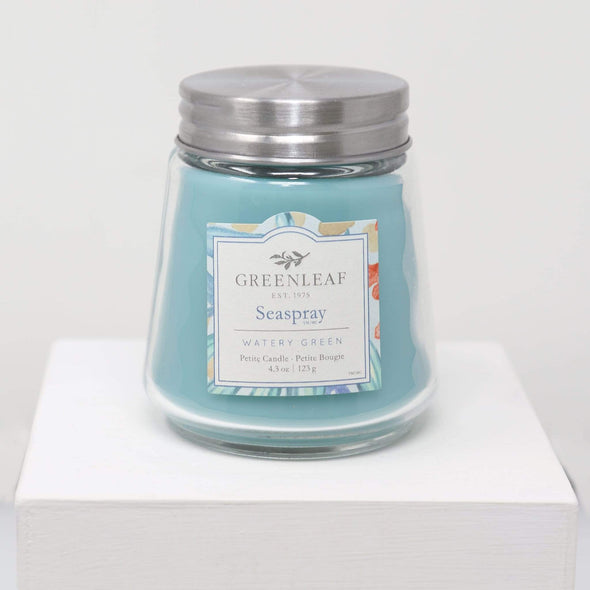 Candles and Home Fragrance Sea Spray Candle - Petite Jar