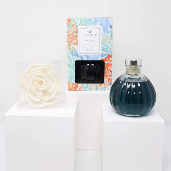 Candles and Home Fragrance Sea Spray Floral Diffuser