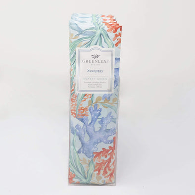 Candles and Home Fragrance Sea Spray Sachet - Slim