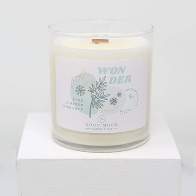 Candles and Home Fragrance Wonder Candle