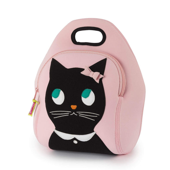 Children Miss Kitty Lunch Bag