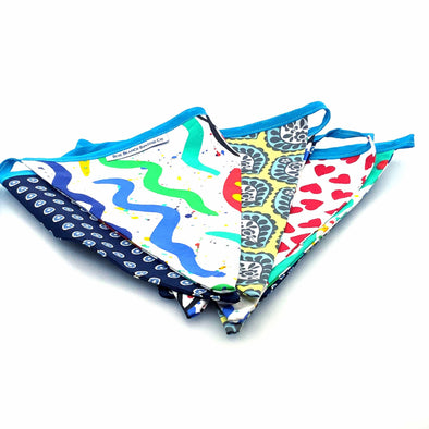Home Large Flag Bunting