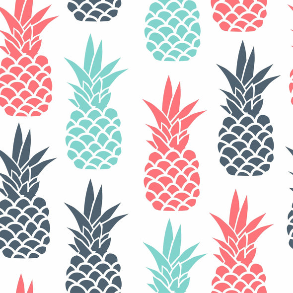 Home Pineapple UPF 50+ Beach Towel