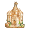 Home Sand Castle Ornament