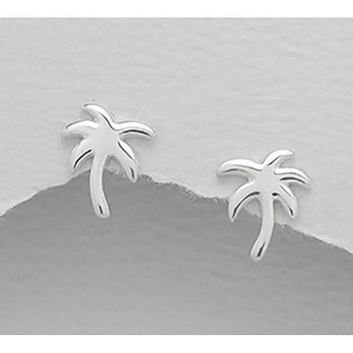 Jewelry Palm Tree Earrings