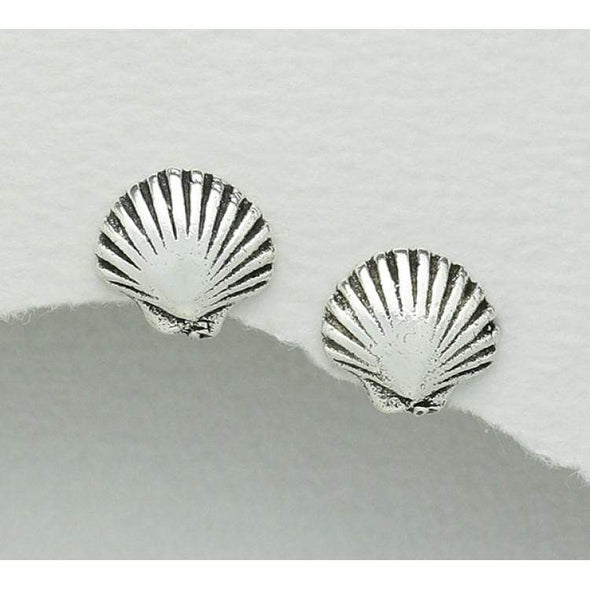 Jewelry Shells By The Shore Earrings