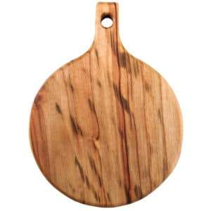 Kitchen Round Slab Paddle Board