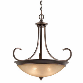 Lumenno International Series 1001 Light Pendant 1001-02
