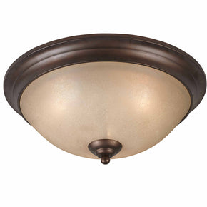 Lumenno International Series 1001 Light Flush Mount 1001-06