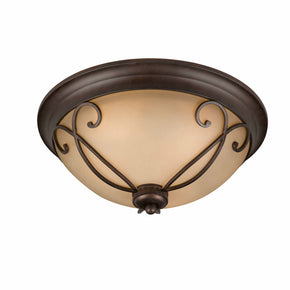 Lumenno International Series 1003 Flush Mount 1003-06