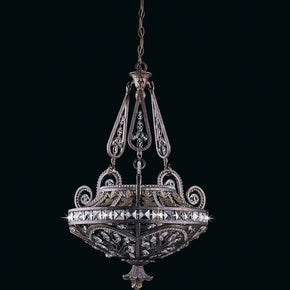 Lumenno International Series 1004 Light Pendant 1004-02