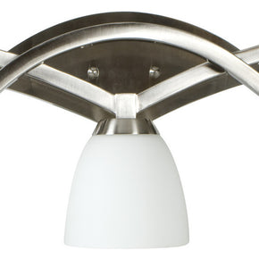 Craftmade Viewpoint 3 Light Vanity Fixture 14024-3