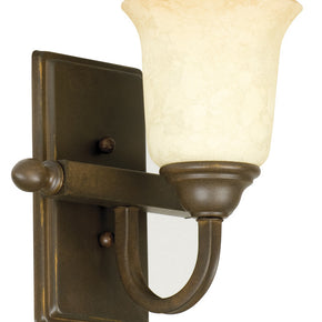 Craftmade Madison 1 Light Wall Sconce 15209-1