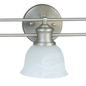 Craftmade 3 Light Vanity Fixture 19822