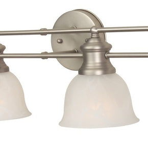 Craftmade 4 Light Vanity Fixture 19832