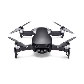 DJI Mavic Air Fly More Combo Onyx 4K Drone Electronics, Black