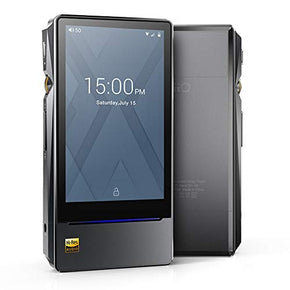 FiiO X7II 64GB Lossless DSD Portable Music Player