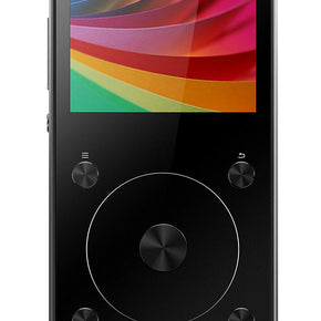 FiiO X3 (Black) High Resolution Music Player (3rd Generation)