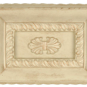 Teiber Hand Carved Rectangle Chime CH1201