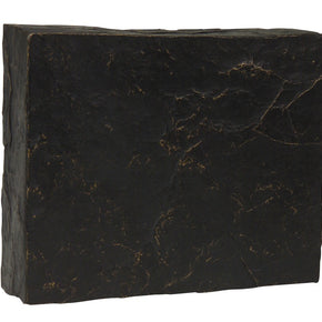 Teiber Rectangle Faux Stone W/ Gold Highlights CH1801-ST