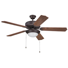 "Craftmade Pro 52"" Ceiling Fan (Blades Sold Separately) C209"