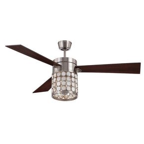 Craftmade Kapiz Ceiling Fan KAP54BNK3