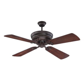 "Craftmade Monroe 52"" Ceiling Fan (Blades Sold Separately) MNR52"