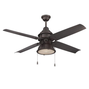 Craftmade Port Arbor Ceiling Fan PAR52ESP4