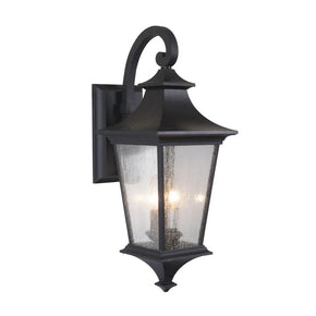 Exteriors Argent  Lighting Medium Wall Sconce Z1364-LED