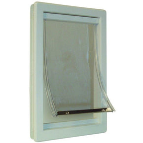 Plastic Pet Door - Super Large