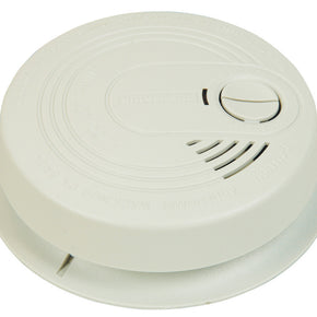 Teiber Smoke Alarm Ac W/ 9V Battery Backup SS5304