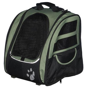 I-GO2 Traveler Pet Carrier - Sage